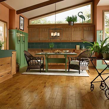 Hartco® Wood Flooring | Trenton, TN