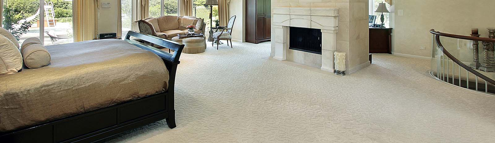 Trenton Floor Center | Carpeting